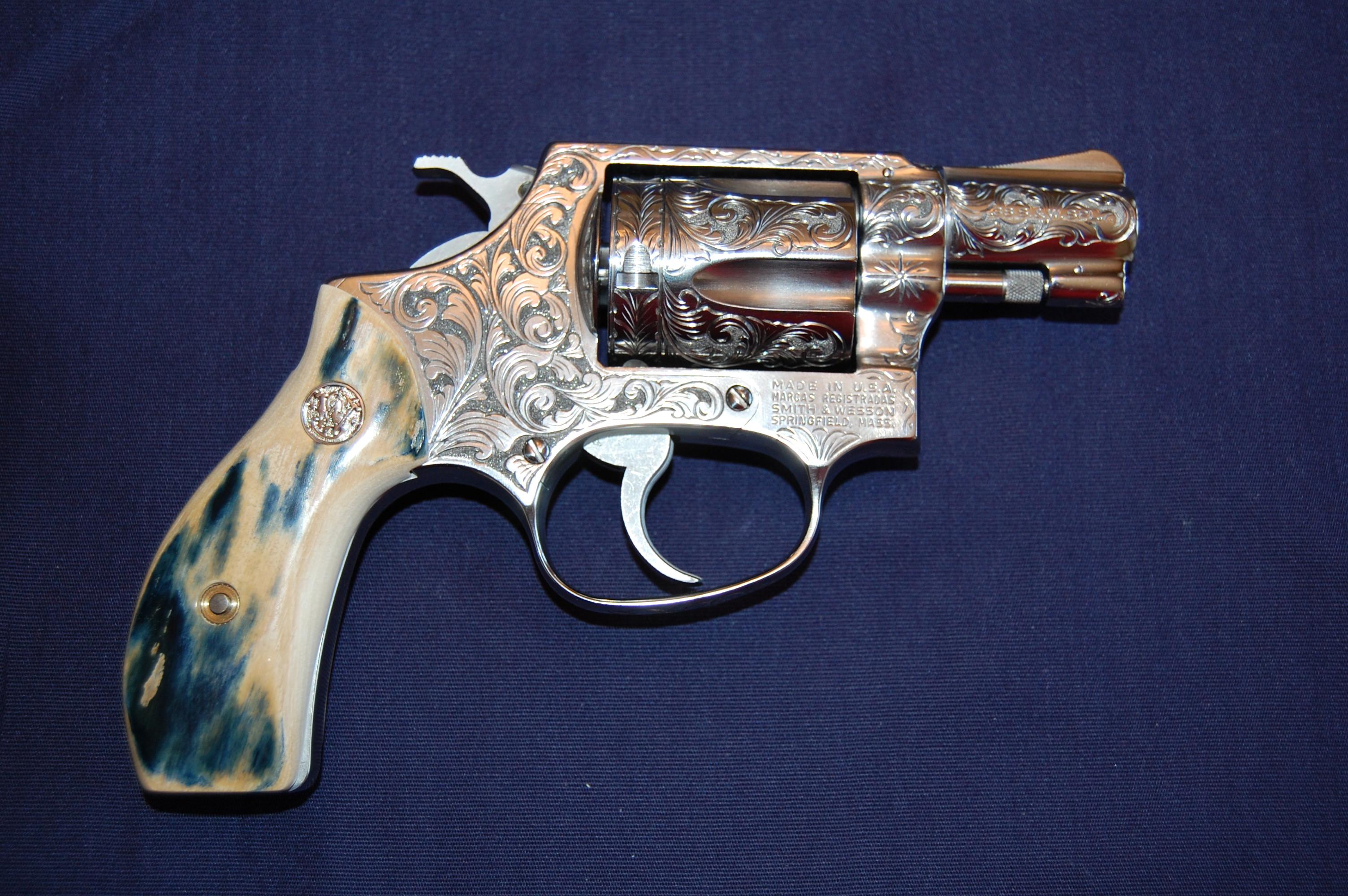 Rogers Guns